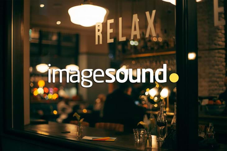 Imagesound; In-Store Music Provider