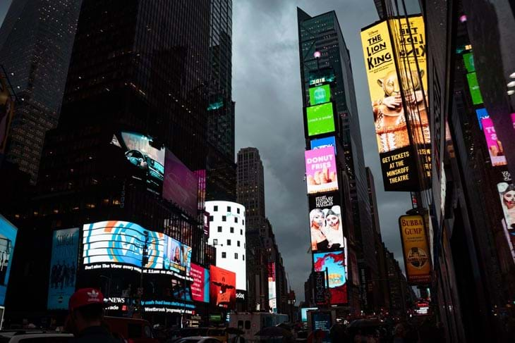 The Art of Digital Signage